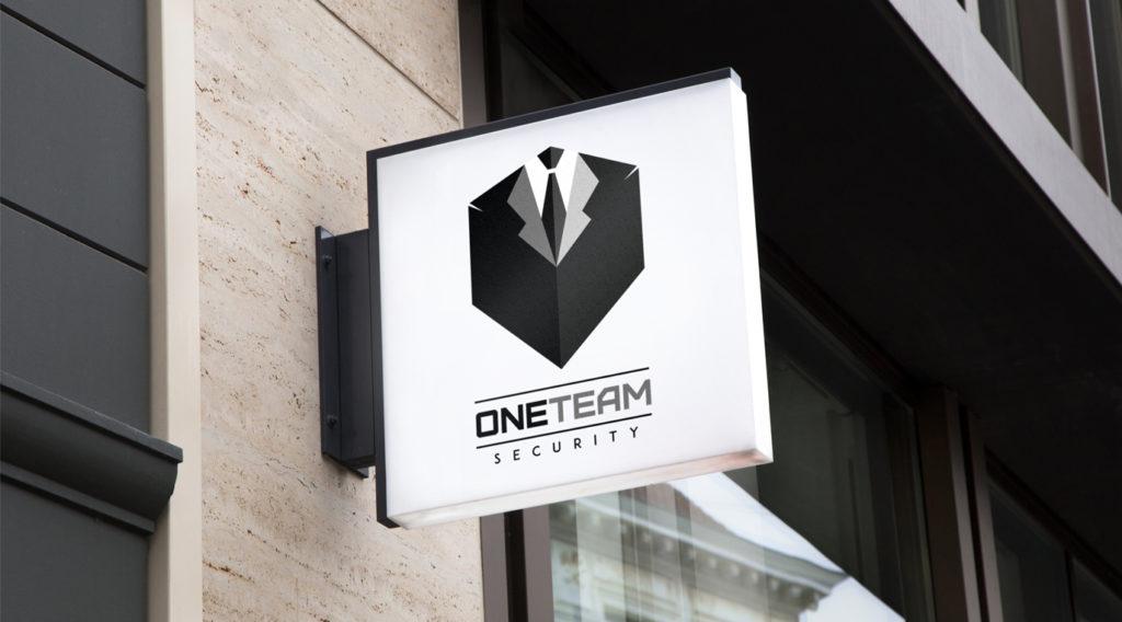 case one team 1